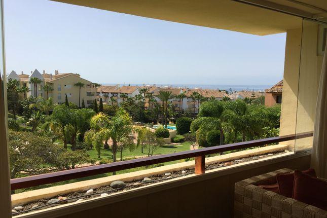 Thumbnail 3 bed apartment for sale in Bahia De Marbella East (Marbella), Marbella, Málaga, Andalusia, Spain