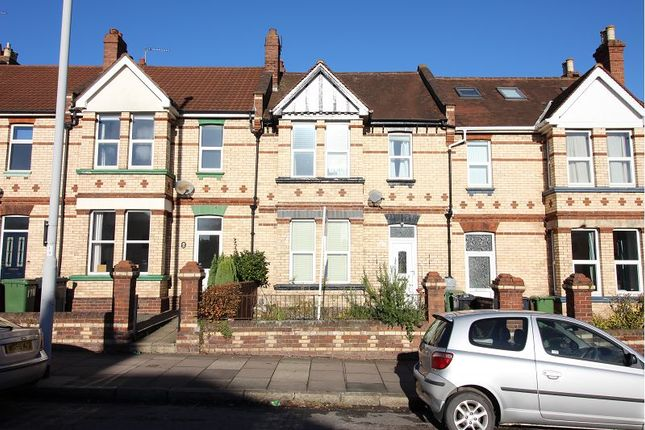 5 bed terraced house to rent in Pinhoe Road, Exeter