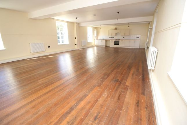 Thumbnail Flat to rent in Harvey Court Neville Duke Way, Tangmere, Chichester