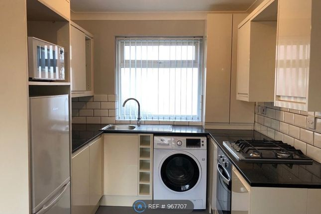 1 bed flat to rent in The Avenue, Middlesbrough TS5
