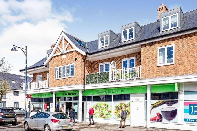 1 bed flat for sale in Wheatley Road, Whitstable CT5