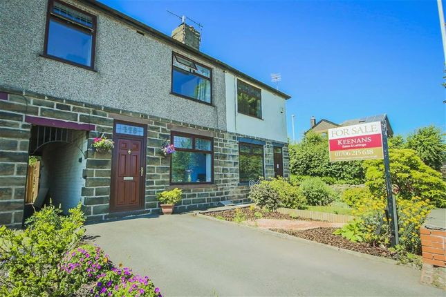 Thumbnail Terraced house for sale in Rising Bridge Road, Haslingden, Rossendale