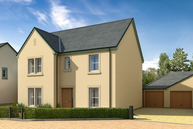 Thumbnail Detached house for sale in Plot 12, The Dunbar, Kings Court