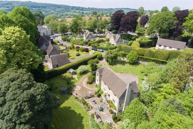 Thumbnail Detached house for sale in Court Orchard, Painswick, Stroud