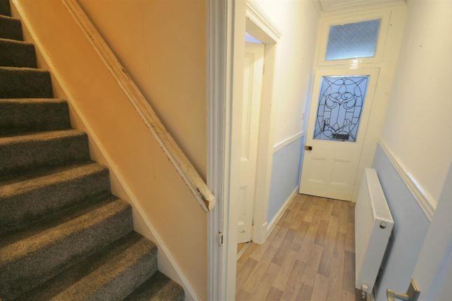 Entrance Hallway of Sandon Street, Darwen BB3