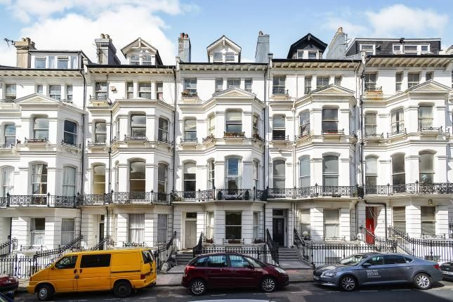 Thumbnail Flat for sale in St. Michaels Place, Brighton, East Sussex