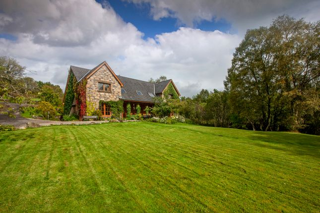 Thumbnail Detached house for sale in Roineabhal, Kilchrenan