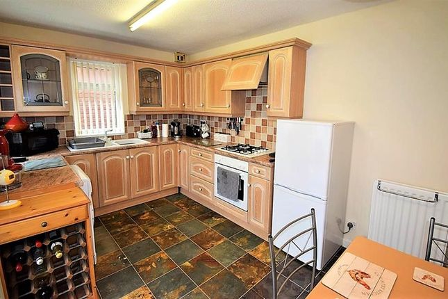 Thumbnail Detached bungalow for sale in Victoria Gardens, Middlesbrough