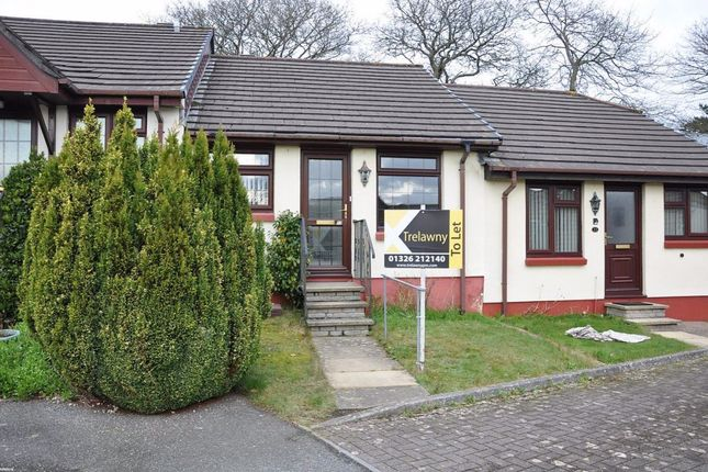 1 bed bungalow to rent in Summerheath, Mabe Burnthouse, Penryn TR10