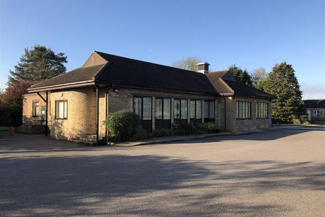 Thumbnail Office to let in Four Winds, Market Weighton Road, Driffield