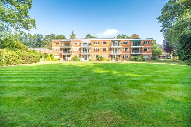 Thumbnail Maisonette for sale in Knowle Wood, Devenish Road, Sunningdale, Berkshire