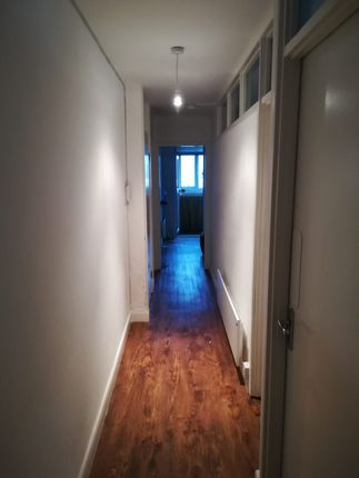 Thumbnail 3 bed flat to rent in Guild Close, Birmingham