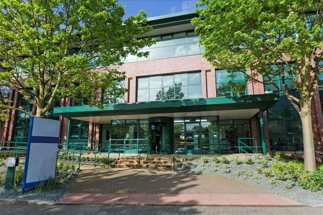 Serviced office to let in Wilmslow Road, Didsbury, Cheadle