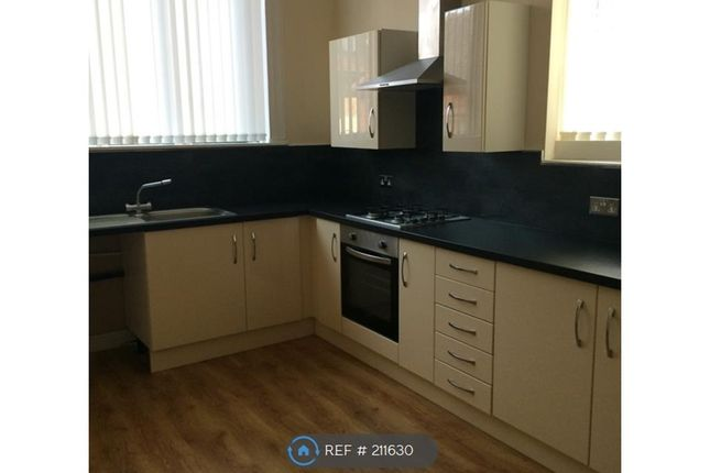Thumbnail Flat to rent in Wethersfield Road, Merseyside
