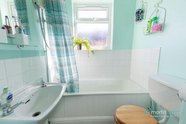 Full Bathroom of Warwick Street, Crookes, - Viewing Essential S10
