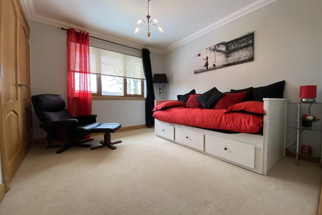 Bedroom 5 of Galloway Avenue, Coltness, Wishaw ML2