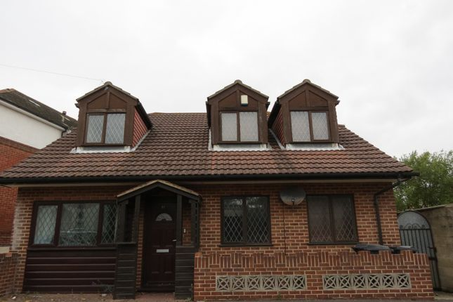 Thumbnail Property to rent in Southville Road, Southbourne, Bournemouth