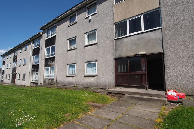 Thumbnail Flat to rent in Montgomery Court, Paisley
