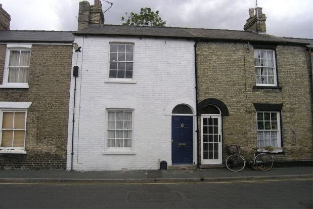 Thumbnail Property to rent in Mill Street, Cambridge