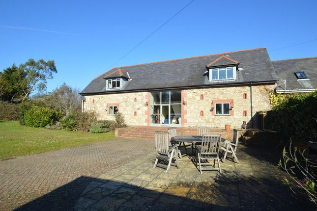 Thumbnail Property for sale in Church Road, Wootton Bridge, Ryde