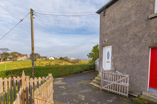 Thumbnail Flat for sale in Hilltown Terrace, Danderhall, Dalkeith