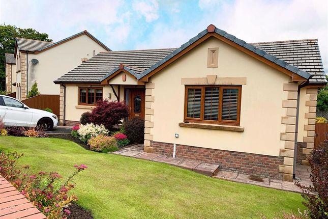 Thumbnail Detached bungalow for sale in Llygad-Y-Ffynnon, Five Roads, Llanelli