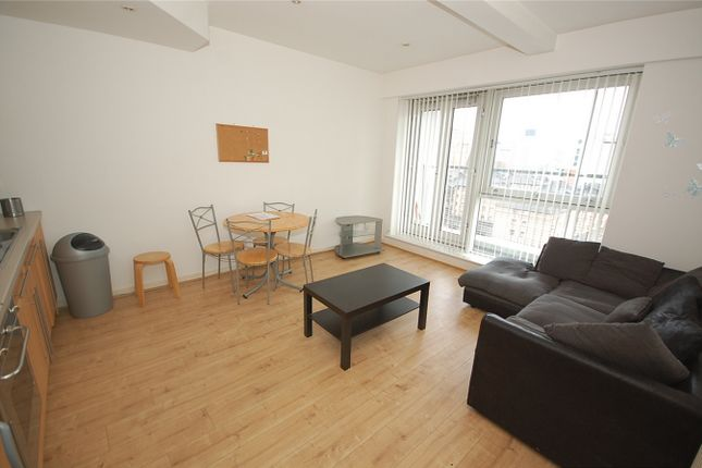 1 bed flat to rent in Princess House, 144 Princess Street, Manchester