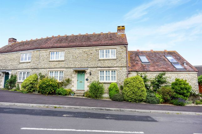 Thumbnail Semi-detached house for sale in High Street, Yetminster, Sherborne