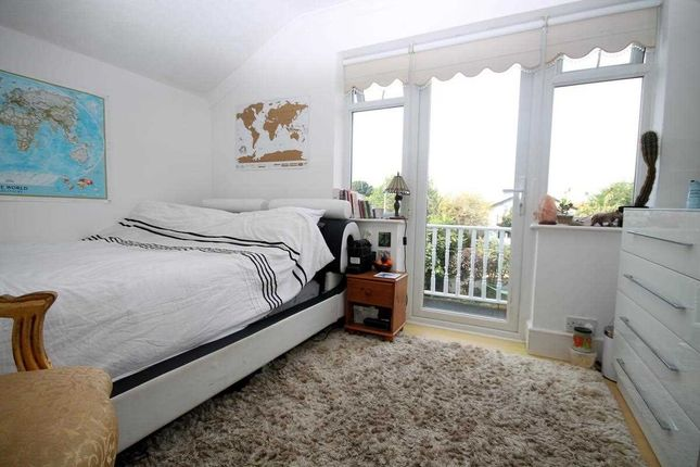 Bedroom Two of Hereford Court, Holland-On-Sea, Clacton-On-Sea CO15
