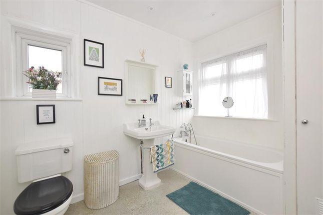 Bathroom of Hillsboro Road, Bognor Regis, West Sussex PO21