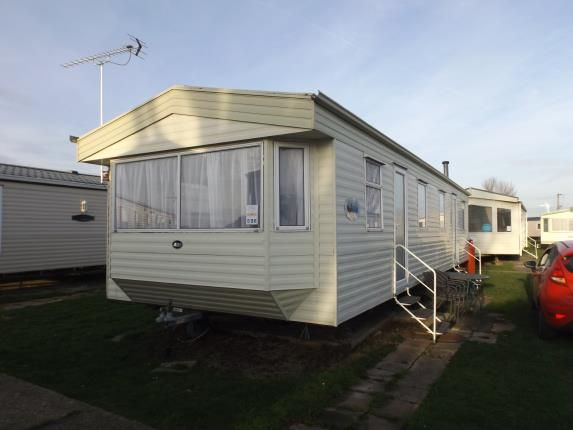Mobile/park home for sale in Beach Road, St. Osyth, Clacton-On-Sea