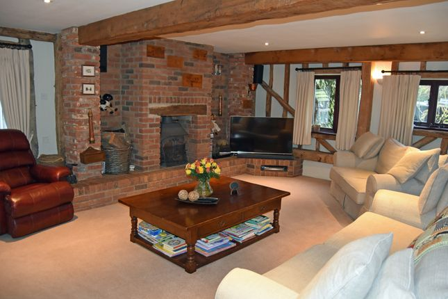 Sitting Room of Hoggars Road, Mendlesham, Stowmarket, Suffolk IP14