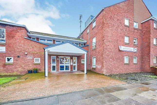 Thumbnail Studio to rent in Myddleton Street, Carlisle