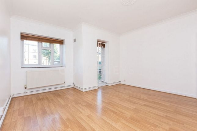 Thumbnail Flat to rent in Well Street, London