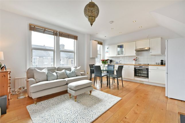 Thumbnail Flat for sale in Gascony Avenue, West Hampstead