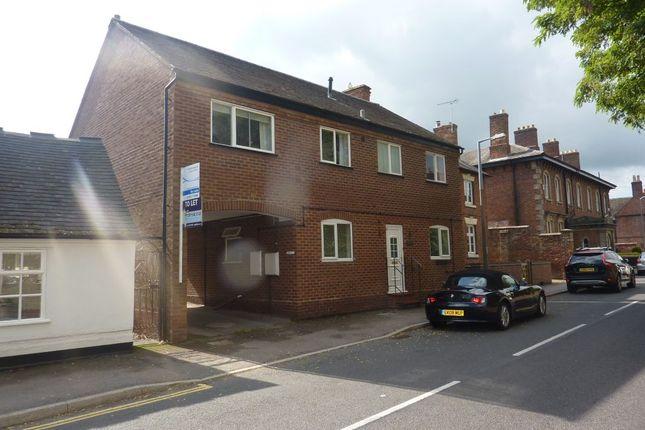 Thumbnail Flat to rent in Main Street, Barton Under Needwood, Burton-On-Trent