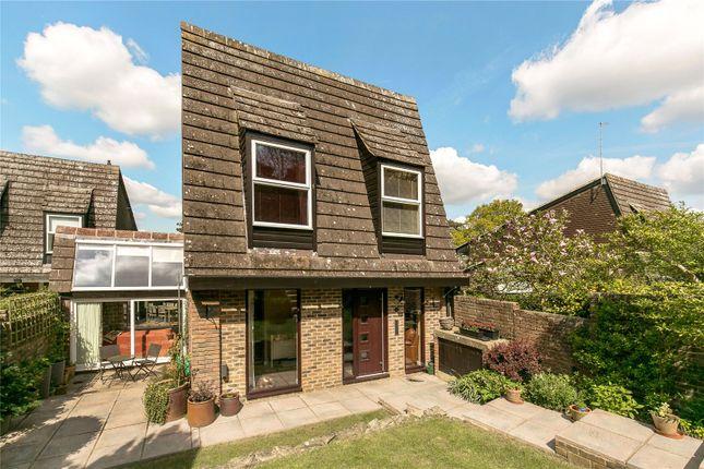 Thumbnail Detached house for sale in Ridgelands, Penshurst Road, Bidborough, Tunbridge Wells