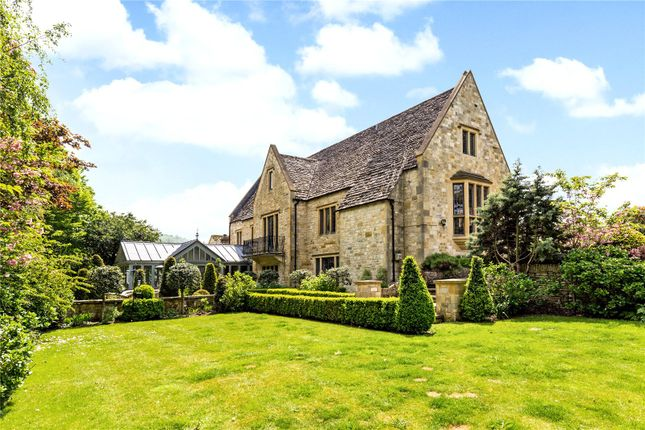 Thumbnail Detached house for sale in Stanton, Broadway, Gloucestershire