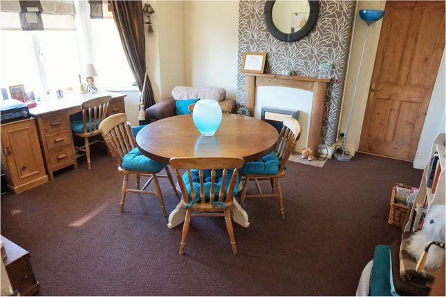 Dining Room of Main Road, Tydd Gote, Wisbech PE13