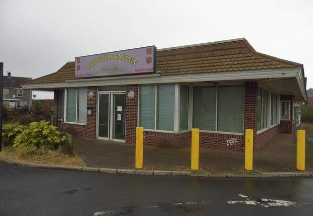 Thumbnail Restaurant/cafe to let in Circular Road, Larne, County Antrim