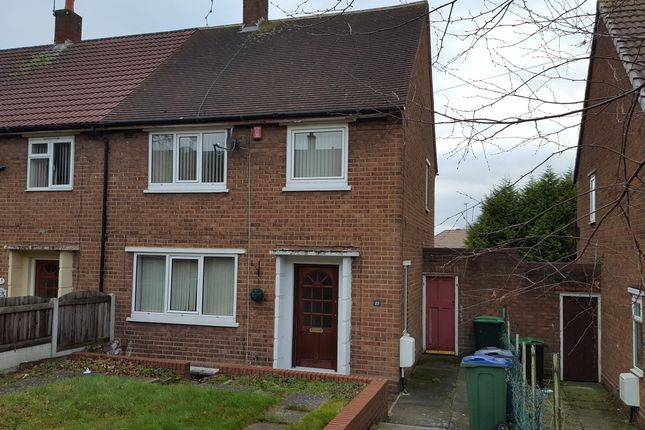 Thumbnail Semi-detached house to rent in Rutland Road, West Bromwich