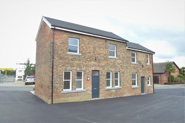 Thumbnail Office to let in Ure Bank Top, Ripon