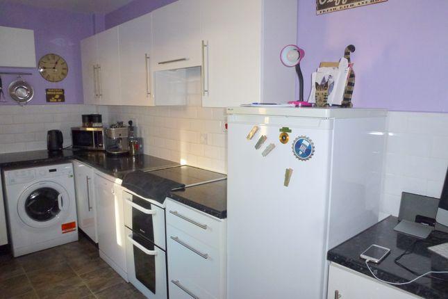 Fitted Kitchen of Railway Street, Leyland PR25