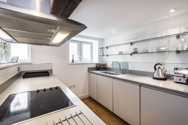 Thumbnail Flat to rent in St. Marychurch Street, London
