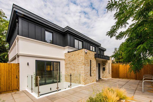 5 bed semi-detached house for sale in Treebank Gardens, London W7