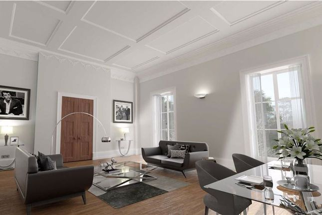 Thumbnail Flat for sale in Victoria Road, Headingley