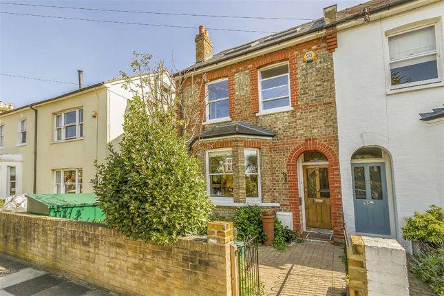 5 Bed Semi Detached House For Sale In Bushy Park Road Teddington