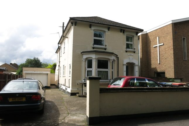 Thumbnail Flat to rent in Fairfield South, Kingston
