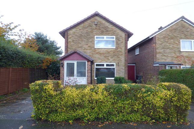 Brunswood Close, Spondon, Derby DE21