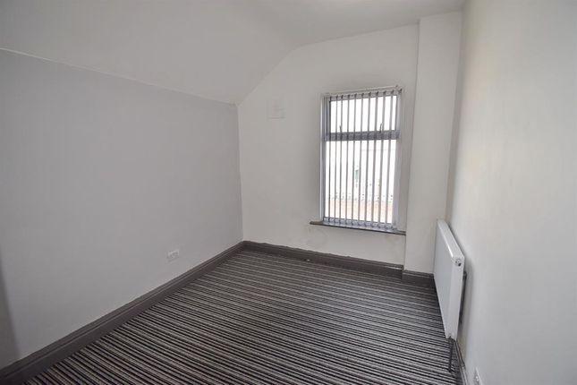 Bedroom 3 of Wellesley Road, Longlands, Middlesbrough TS4